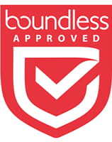 Boundless Approved partner