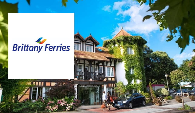 Brittany Ferries Holidays