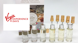 Virgin Experience Days - Fragrance