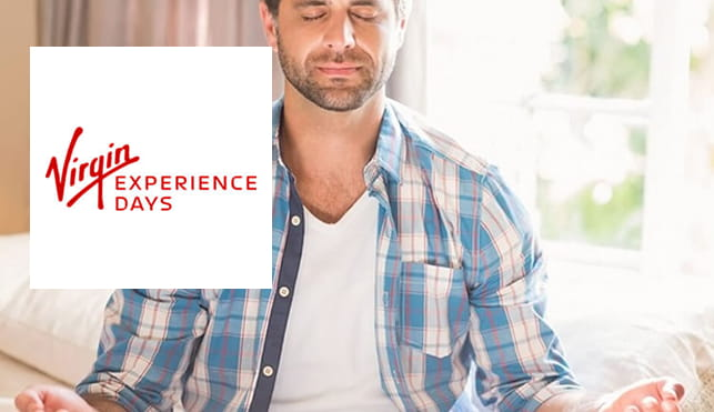 Virgin Experience Days - Health and Wellbeing
