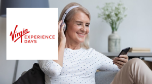 Virgin Experience Days - Languages online