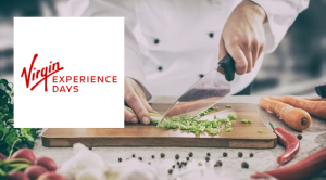 Virgin Experience Days - Online cooking lessons
