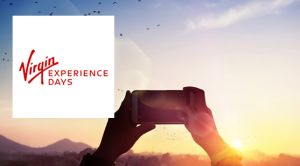Virgin Experience Days - Smartphone Photography