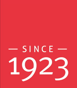 Boundless Since 1923